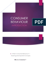 consumerbehaviour-unit1introduction-171101092746
