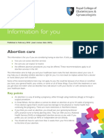 Pi Abortion Care