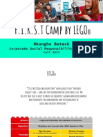 F.I.R.S.T Camp Presentation-1