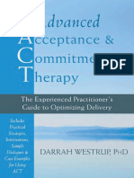 Advanced Acceptance and Commitment Therapy - Westrup, Darrah.pdf
