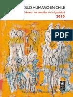 PNUD 2010. Género. Los desafíos de la igualdad.pdf