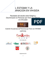 Informe Final Indice Estigmapvvs Ecuador 10-2010