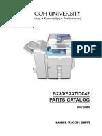Partes  Mpc2500