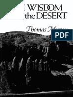 Thomas Merton - The Wisdom of the Desert