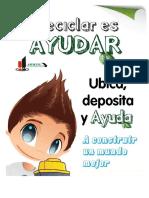 Afiches de Ahorro de Papel