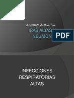 Iras Neumonia