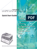 IR1025 Series Quick Start Guide