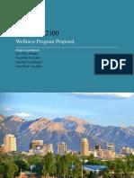 2 emplyee wellness program revised
