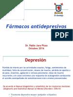 Antidepresivos 2 Sem 2016
