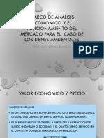 Marco Del Analisis Economico