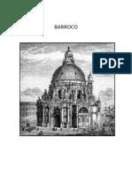 BARROCO Conceptual