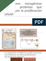 Mutaciones oncogénicas