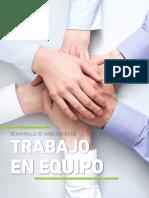 Manual Del Participante Trabajo en Equipo