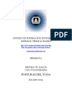 Leal Rolando - Posturas Del Yoga.pdf