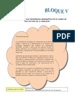Planeacion y Actividades Cultura de la legalidad