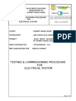 Electrical Report.doc