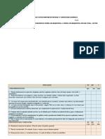 Pauta Cotejo Presentaciones Administracion y Gestion 2017