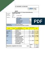 Presupuesto Suzuki Alto K10