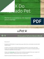 eBook Raio-x Do Mercado Pet