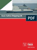 Basis Scheepvaart