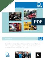 Presentación Aceros Otero 2017