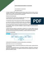 Comportamiento Organizacional Capitulo 11