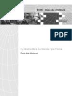 Fundamentos Metalurgia Fisica Pt2