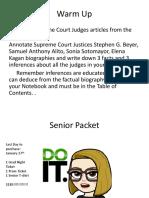 unit 2d judiciary branch