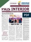 Semanario / País Interior 11-12-2017