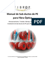 Manual Subductos Fibrop 2020 CA