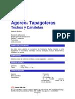 TDS-Agorex-Tapagoteras.pdf