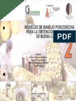 Modelo de Manejo Poscosecha Para La Obtención de Guayaba de Buena Calidad.