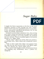 Chinua Achebe's Suger Baby