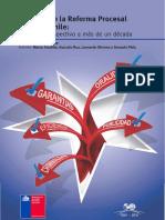 Desafíos de la Reforma Procesal en Chile.pdf