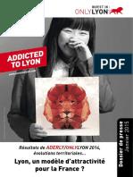 Mesure D_attractivite_ de Lyon