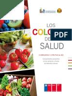 Los Colores de Las Frutas_libro