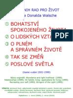 Walsch Cs Rady Pro Zivot v2 a4