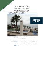 Manual de Operacion y Mantenimiento Erp 2016