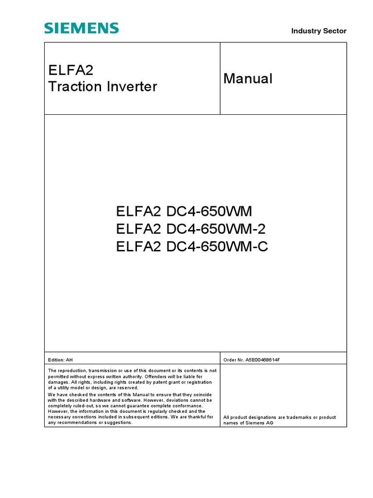 elfa 2 inverter manual direct current power inverter rh es scribd com