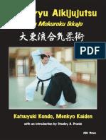 Daito Ryu e Book