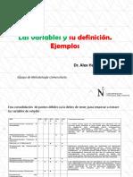 Variables Ppt 3 b