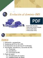 PresentacionIMS