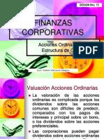 Sesion 15_Estructura de Capital y Estructura de Dividendos II