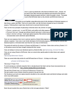 Optimizing UTorrent (or BitTorrent) for Speed - Gizmo's Freeware