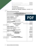 Análisis e Interpretación de Los EE. FF.