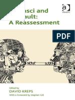 David Kreps-Gramsci and Foucault_ a Reassessment-Ashgate (2015)