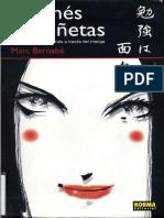 Japonés en Viñetas I  . Curso Basico de Japonés a Traves del Manga - Marc Bernabe..pdf