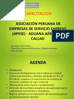 Ponencia_Certificaciones_DIGESA