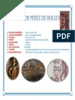 Artes Plasticas Biografias