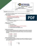 Examen Parcial 6501 48